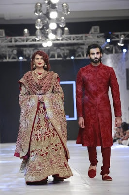 Hsy-kingdom-bridal-wear-dresses-collection-at-plbw-2016-15