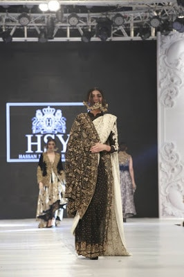Hsy-kingdom-bridal-wear-dresses-collection-at-plbw-2016-7