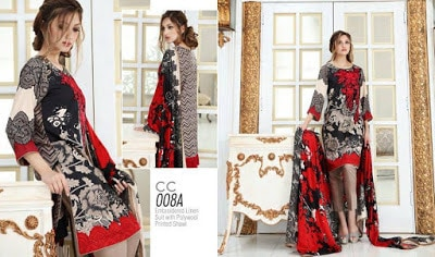 charizma-fall-winter-embroidered-dress-linen-collection-2016-17-9