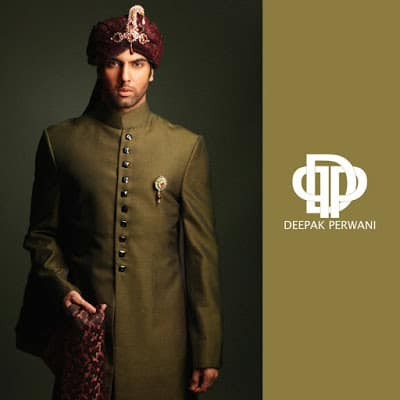deepak-perwani-latest-wedding-sherwani-collection-2016-for-groom-7