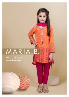 maria-b-embroidered-ready-to-wear-chiffon-dress-eid-collection-2016-4
