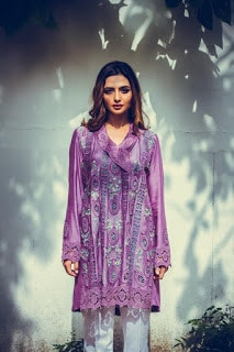 nadia farooqui ready to wear women fall winter dresses Collection 2018-19-10