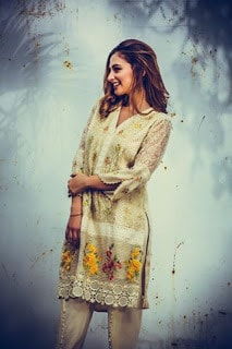 nadia farooqui ready to wear women fall winter dresses Collection 2018-19-3
