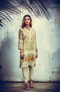 nadia farooqui ready to wear women fall winter dresses Collection 2018-19-9