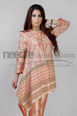 needle-impressions-winter-chiffon-embroidered-dresses-2016-17-2