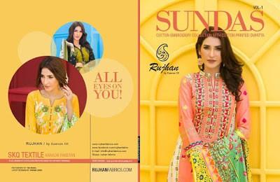 rujhan-fabrics-sundas-cotton-embroidery-fall-dresses-2016-17-with-printed-dupatta-2