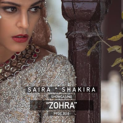 saira-shakira-designer-bridal-dresses-zohra-collection-at-pblw-2016-1