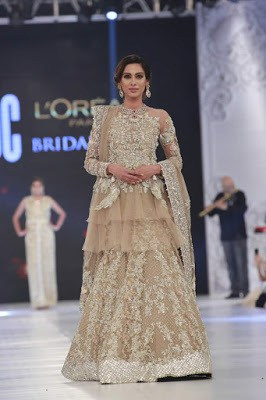 saira-shakira-designer-bridal-dresses-zohra-collection-at-pblw-2016-17