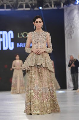saira-shakira-designer-bridal-dresses-zohra-collection-at-pblw-2016-3