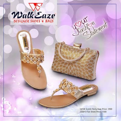 walkeaze-bags-&-shoes-fashion-bridal-footwear-collection-2016-4