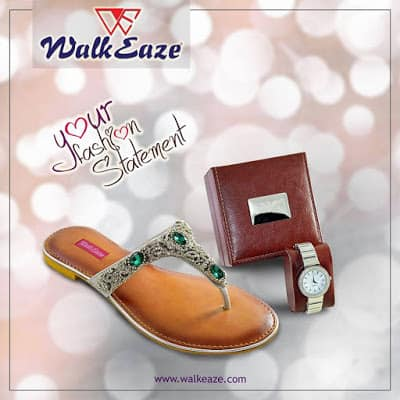 walkeaze-bags-&-shoes-fashion-bridal-footwear-collection-2016-8