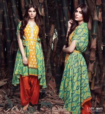 Lala-La-Moderno-winter-embroidered-khaddar-wool-shawl-dresses-collection-2016-10
