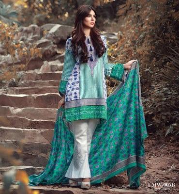 Lala-La-Moderno-winter-embroidered-khaddar-wool-shawl-dresses-collection-2016-11