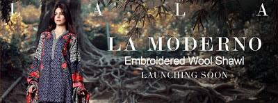 Lala-La-Moderno-winter-embroidered-khaddar-wool-shawl-dresses-collection-2016-17