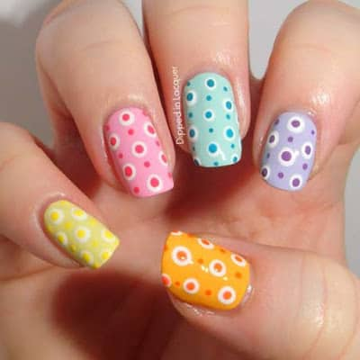 hand-painted-fashion-nail-art-designs-2016-3