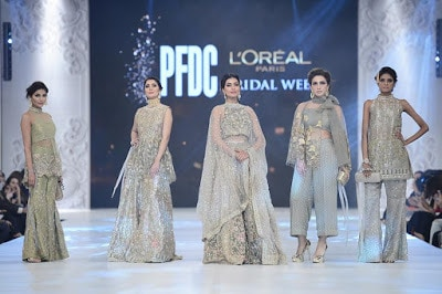pfdc-loreal-paris-bridal-week-2016-saira-rizwan-lehenga-dresses-collection-1