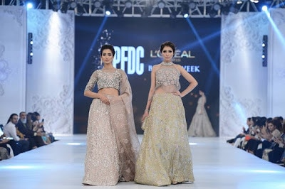 pfdc-loreal-paris-bridal-week-2016-saira-rizwan-lehenga-dresses-collection-13