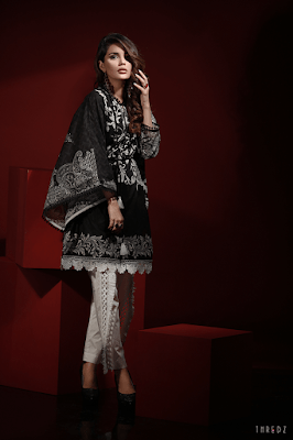 thredz-black-&-white-unstitched-formal-winter-dresses-collection-2016-10