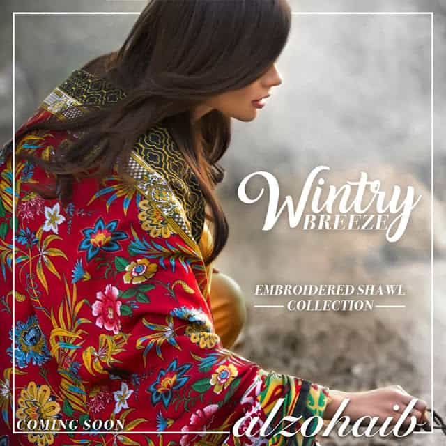 Al-Zohaib-wintry-breeze-embroidered-shawl-collection-2017-for-women-1