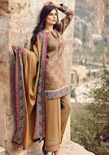 Alkaram-winter-cottel-linen-dresses-collections-for-women-2016-17-12
