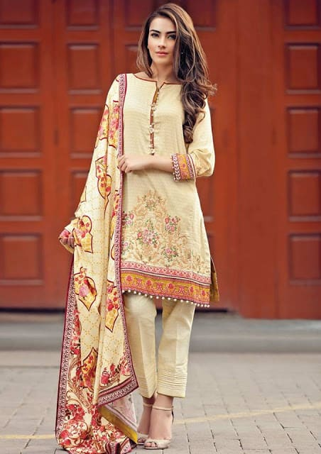 Alkaram-studio-winter-linen-dresses-collection-2016-17-for-girls-4