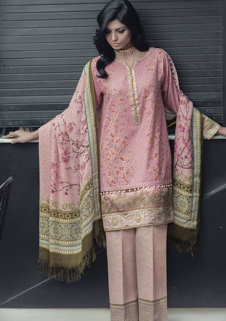 Alkaram-winter-pashmina-woolen-shawl-dresses-2016-17-collection-11