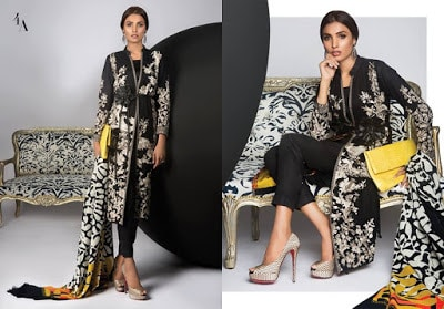 Sana-Safinaz-winter-shawl-embroidered-dresses-collection-2017-for-women-14