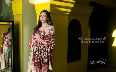 ZS-textiles-winter-embroidered-dresses-collection-2016-with-velvet-dupatta-9