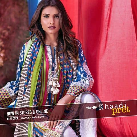 khaadi-winter-pret-wear-kurta-dress-collection-2016-17-for-women-3