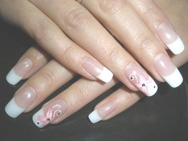 latest-gorgeous-wedding-fake-nail-art-designs-for-bride-5