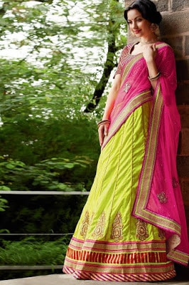 latest-lehenga-saree-indian-blouse-designs-2016-17-for-women-12