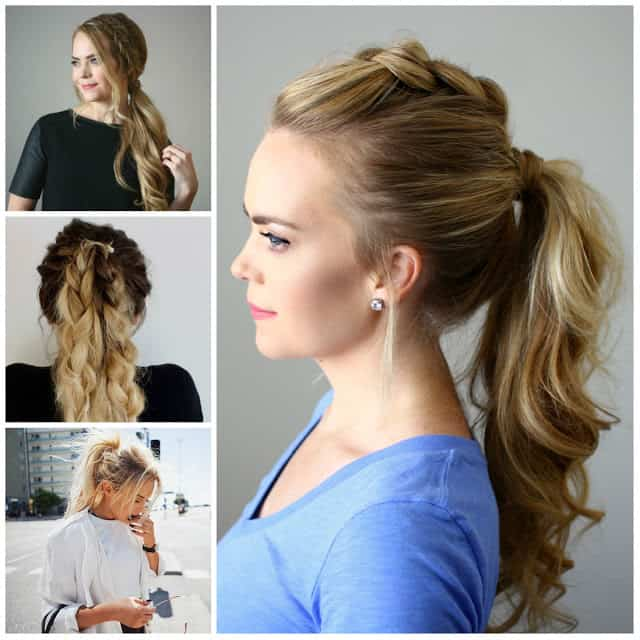 quick-and-easy-sleek-ponytail-hairstyles-1