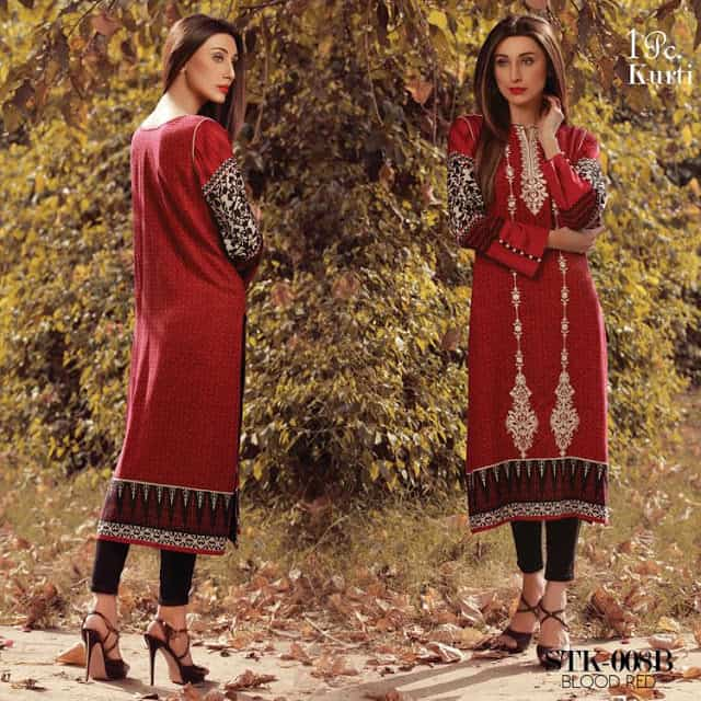 sana-&-samia-winter-embroidered-linen-plachi-dress-2017-by-lala-11