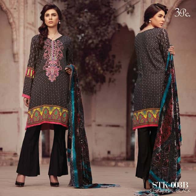 sana-&-samia-winter-embroidered-linen-plachi-dress-2017-by-lala-13