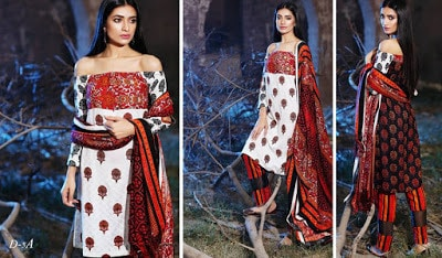 shariq-textiles-rabea-new-winter-shawl-dresses-collection-2017-for-girls-11