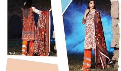 shariq-textiles-rabea-new-winter-shawl-dresses-collection-2017-for-girls-5