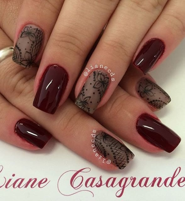 winter-special-nail-art-designs-collection-for-girls-14