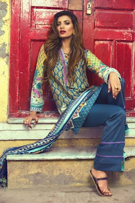 zara-shahjahan-silk-winter dresses-collection-for-women-15