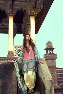 zara-shahjahan-silk-winter dresses-collection-for-women-9