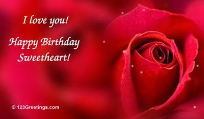 best happy birthday wishes for a girlfriend