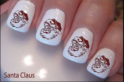 classy-and-stylish-christmas-nail-art-designs-for-girls-24
