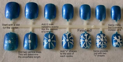 classy-and-stylish-christmas-nail-art-designs-for-girls-4