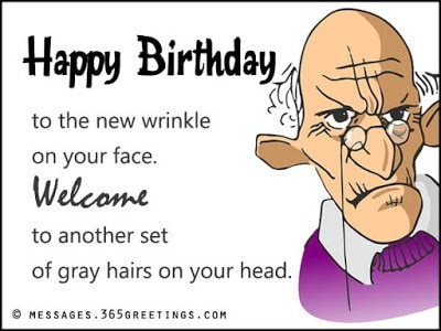 happy funny birthday quotes for friends