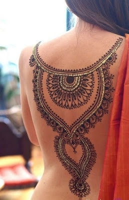 Latest-Stylishly-Challenging-Back-Tattoos-Ideas-for-Women-17