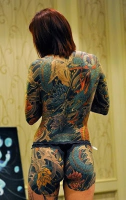 Latest-Stylishly-Challenging-Back-Tattoos-Ideas-for-Women-18