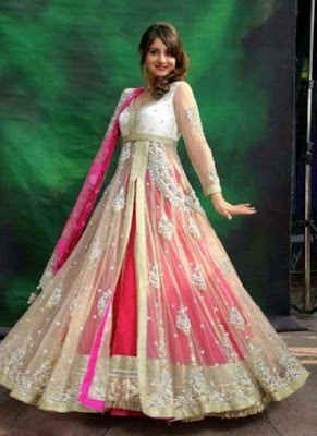 New-Stylish-Designer-Floor-Length-Anarkali-Wedding-Dresses-Collection-4