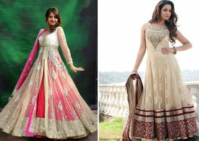 New-Stylish-Designer-Floor-Length-Anarkali-Wedding-Dresses-Collection-5