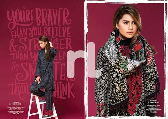 Nisha-stylish-winter-dresses-collection-2016-17-for-women-1