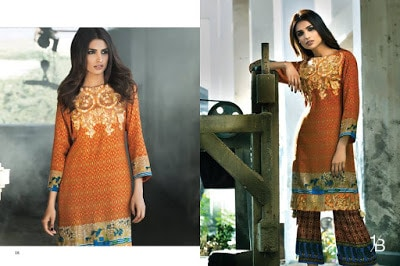 al-zohaib-winter-tunics-dresses-embroidered-shirt-collection-2017-14