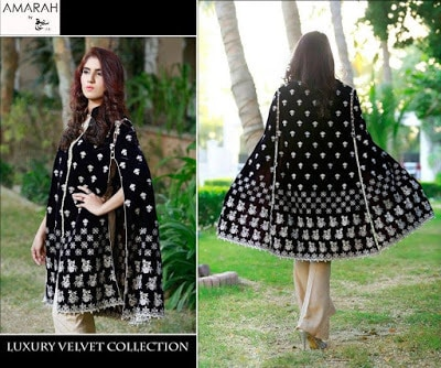 amarah-luxury-winter-velvet-dresses-collection-2017-by-sajh-dhaj-8